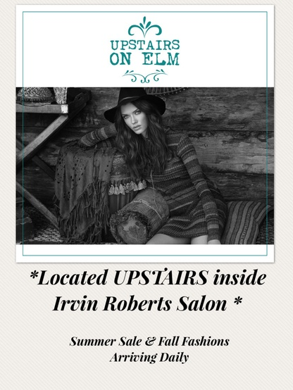 Irvin Roberts Salon And Day Spa